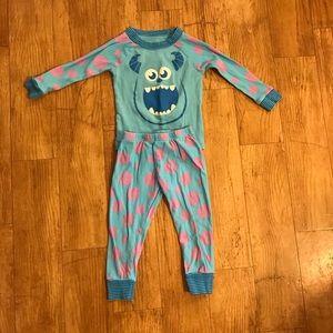 Disney pajamas 18-24 months